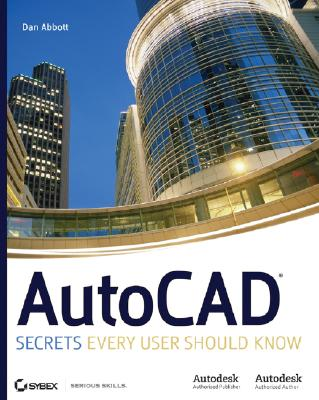 AutoCAD By Abbott, Dan